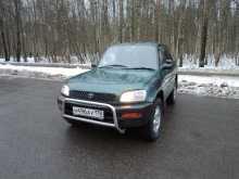 Санкт-Петербург РАВ4 1994