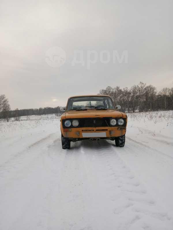 Лада 2106, 1984 год, 17 000 руб.