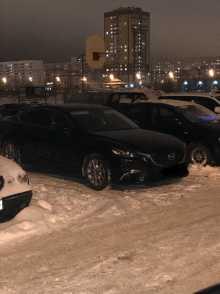 Нижневартовск Mazda6 2015