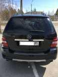 Mercedes-Benz M-Class, 2008 год, 670 000 руб.