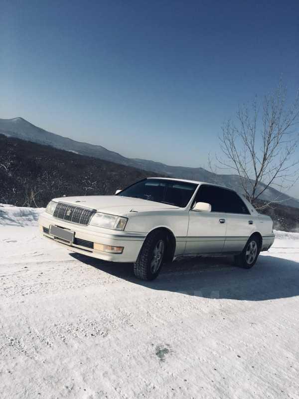Toyota Crown, 1998 год, 245 000 руб.