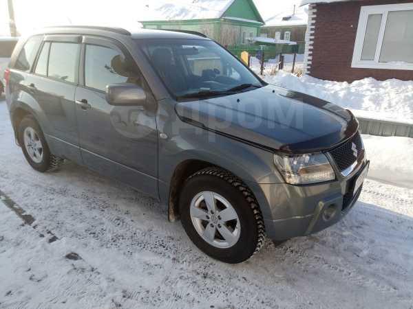 Suzuki Grand Vitara, 2006 год, 625 000 руб.