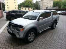 Уфа L200 2007