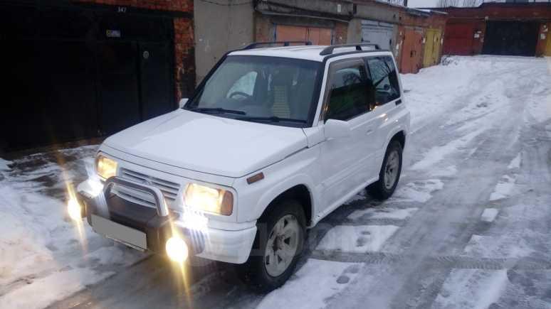 Suzuki Escudo, 1997 год, 230 000 руб.