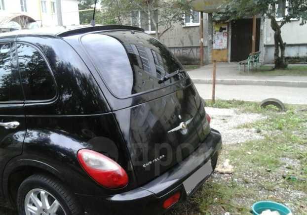 Chrysler PT Cruiser, 2007 год, 350 000 руб.