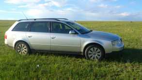 Иркутск A6 2001