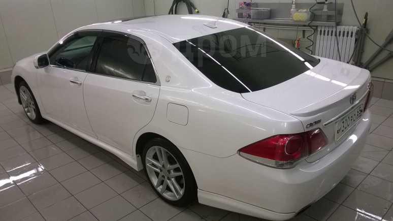 Toyota Crown, 2010 год, 1 300 000 руб.