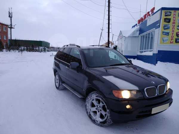 BMW X5, 2000 год, 240 000 руб.