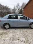 Nissan Tiida, 2010 год, 418 000 руб.