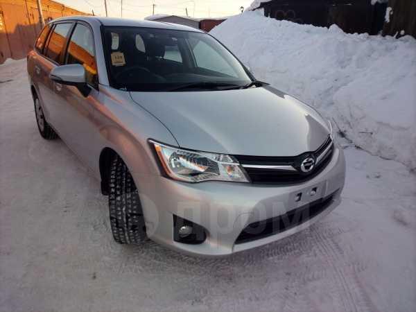 Toyota Corolla Fielder, 2014 год, 685 000 руб.