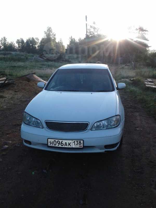 Nissan Cefiro, 1999 год, 130 000 руб.