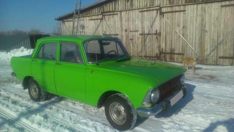 Москвич 412, 1979 год, 80 000 руб.