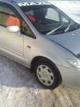 Mazda Premacy, 2001 год, 175 000 руб.