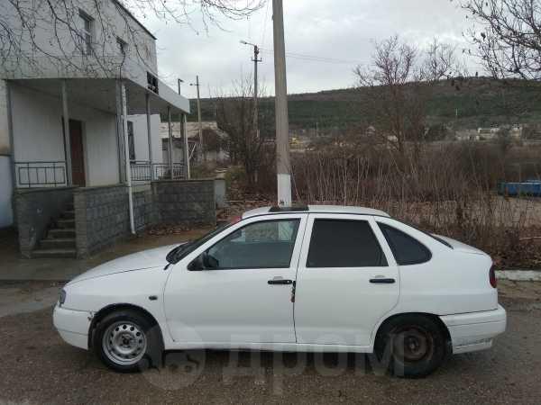 SEAT Cordoba, 1994 год, 35 000 руб.