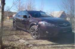 Брянск Subaru XV 2012