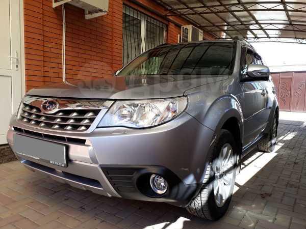 Subaru Forester, 2012 год, 930 000 руб.