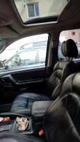 Jeep Grand Cherokee, 2004 год, 630 000 руб.