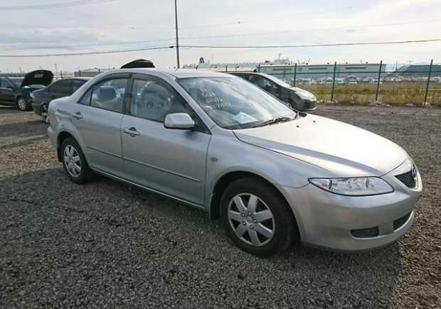 Mazda Atenza, 2002 год, 385 000 руб.