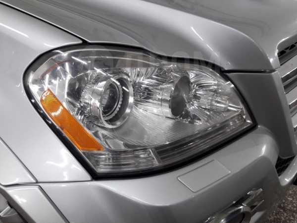 Mercedes-Benz GL-Class, 2008 год, 1 360 000 руб.