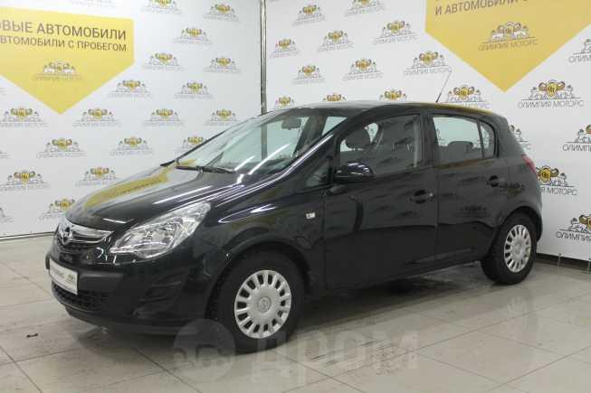 Opel Corsa, 2012 год, 412 000 руб.