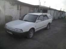 Кемерово Примера 1991