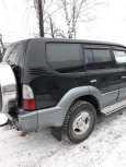 Toyota Land Cruiser Prado, 2001 год, 650 000 руб.