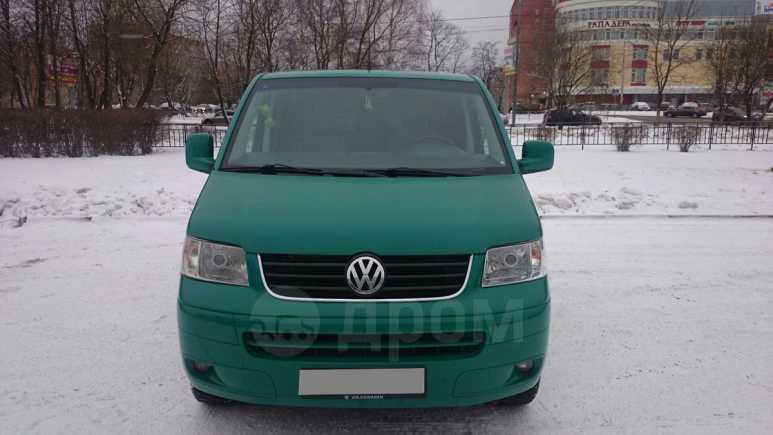 Volkswagen Transporter, 2006 год, 600 000 руб.