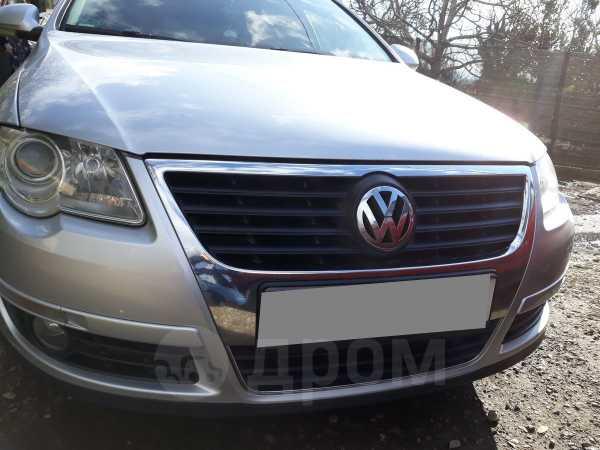 Volkswagen Passat, 2009 год, 535 000 руб.