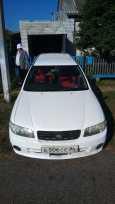 Nissan Expert, 2000 год, 199 999 руб.