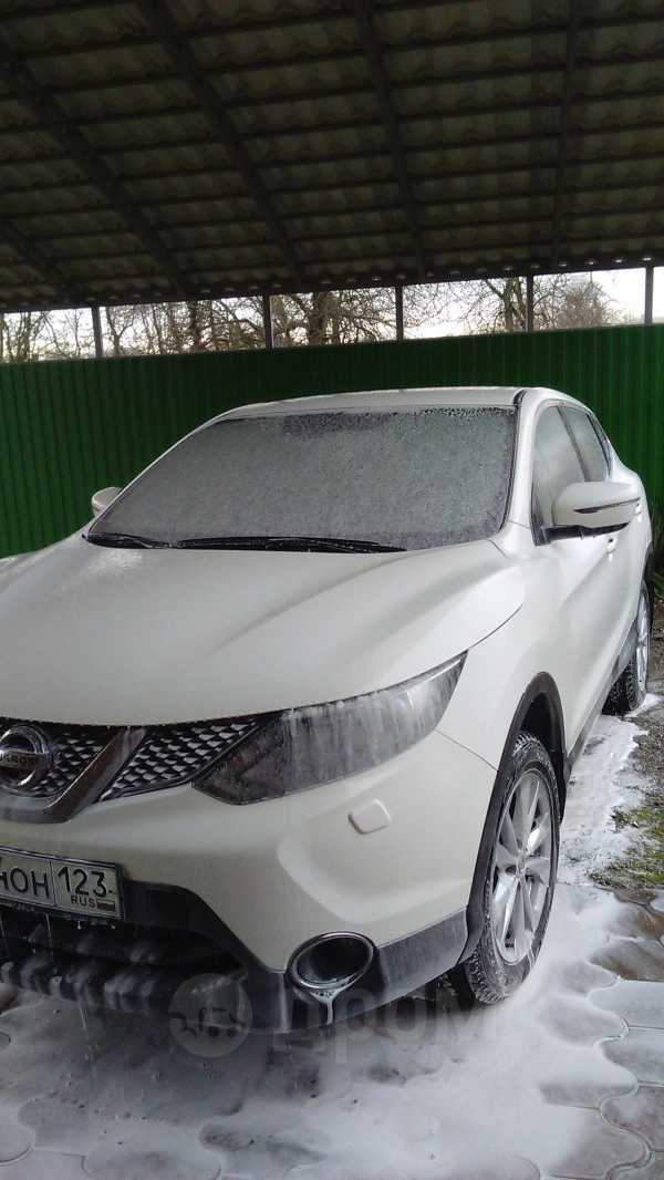 Nissan Qashqai, 2014 год, 1 069 000 руб.