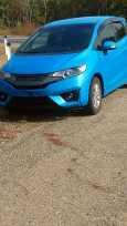 Honda Fit, 2014 год, 757 300 руб.