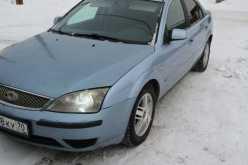 Мариинск Mondeo 2004
