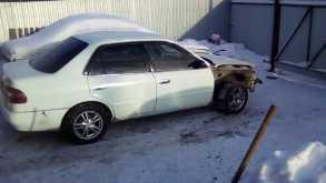 Тюмень Corolla 1999