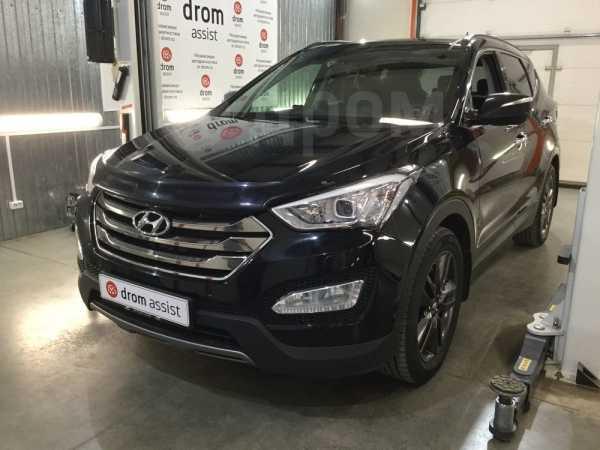 Hyundai Santa Fe, 2012 год, 1 295 000 руб.