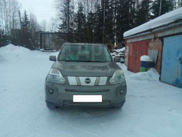 Nissan X-Trail, 2010 год, 760 000 руб.