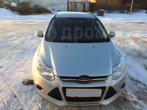 Ford Focus, 2011 год, 415 000 руб.