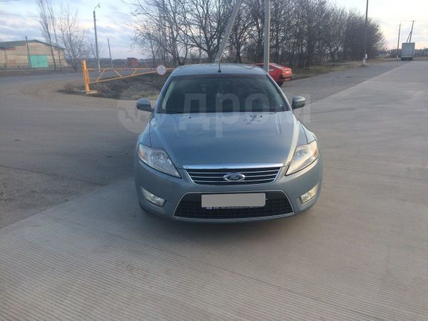 Ford Mondeo, 2009 год, 420 000 руб.