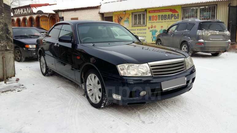 Nissan Gloria, 2001 год, 450 000 руб.