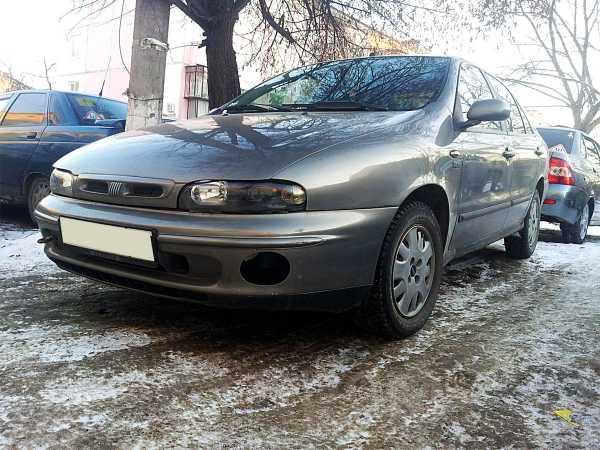 Fiat Marea, 2000 год, 97 000 руб.