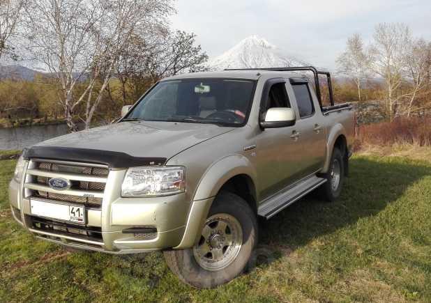 Ford Ranger, 2008 год, 800 000 руб.
