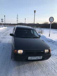 Лесозаводск АД 1997
