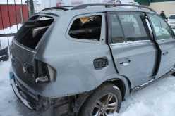 Барнаул X3 2004