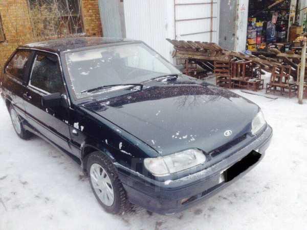 Лада 2113 Самара, 2007 год, 99 000 руб.