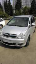 Opel Meriva, 2006 год, 255 000 руб.
