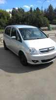 Opel Meriva, 2006 год, 280 000 руб.