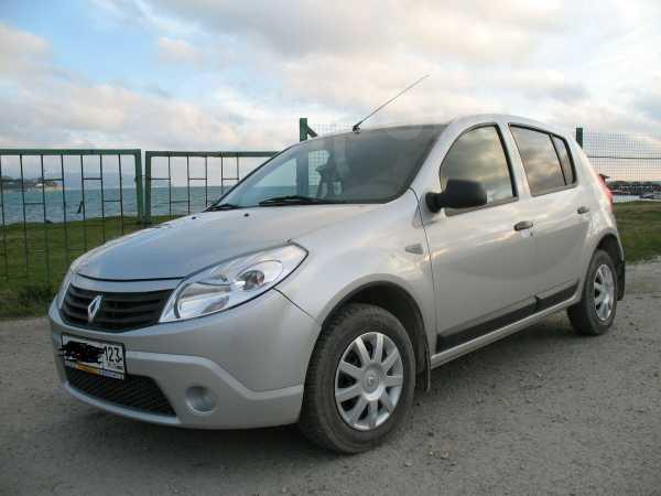 Renault Sandero, 2013 год, 370 000 руб.