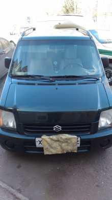 Астрахань Wagon R 1999