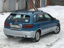 Владивосток Пульсар 1999