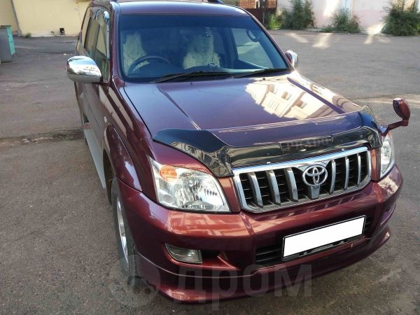 Toyota Land Cruiser Prado, 2003 год, 1 350 000 руб.