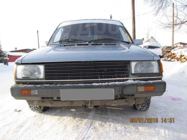 Nissan Prairie, 1985 год, 20 000 руб.
